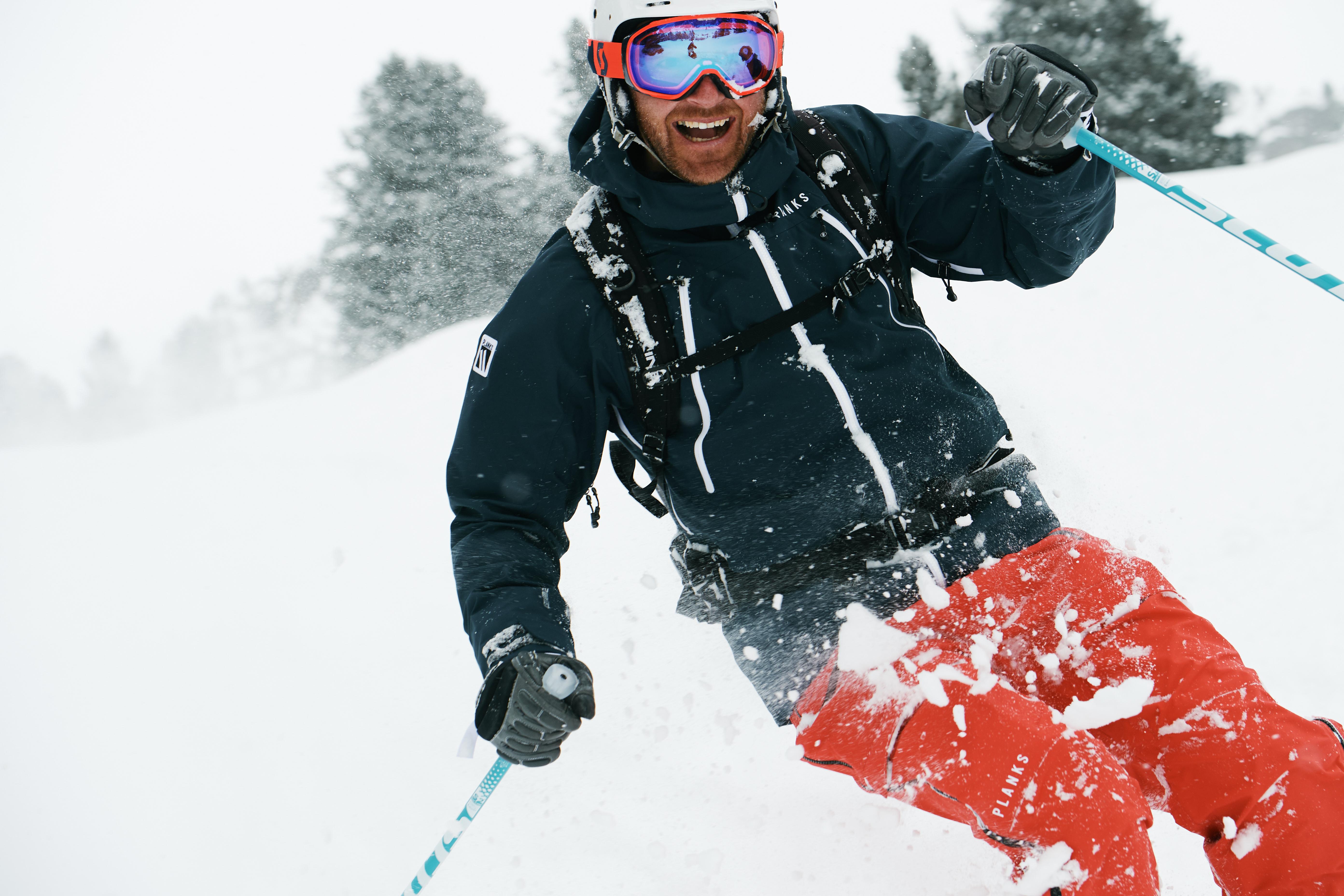 10c47954e4 Ski Jacket Buying Guide - Ski Club of Great Britain