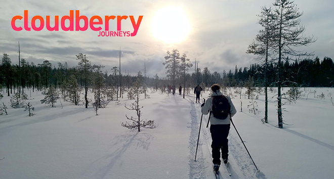 Cloudberry Journeys