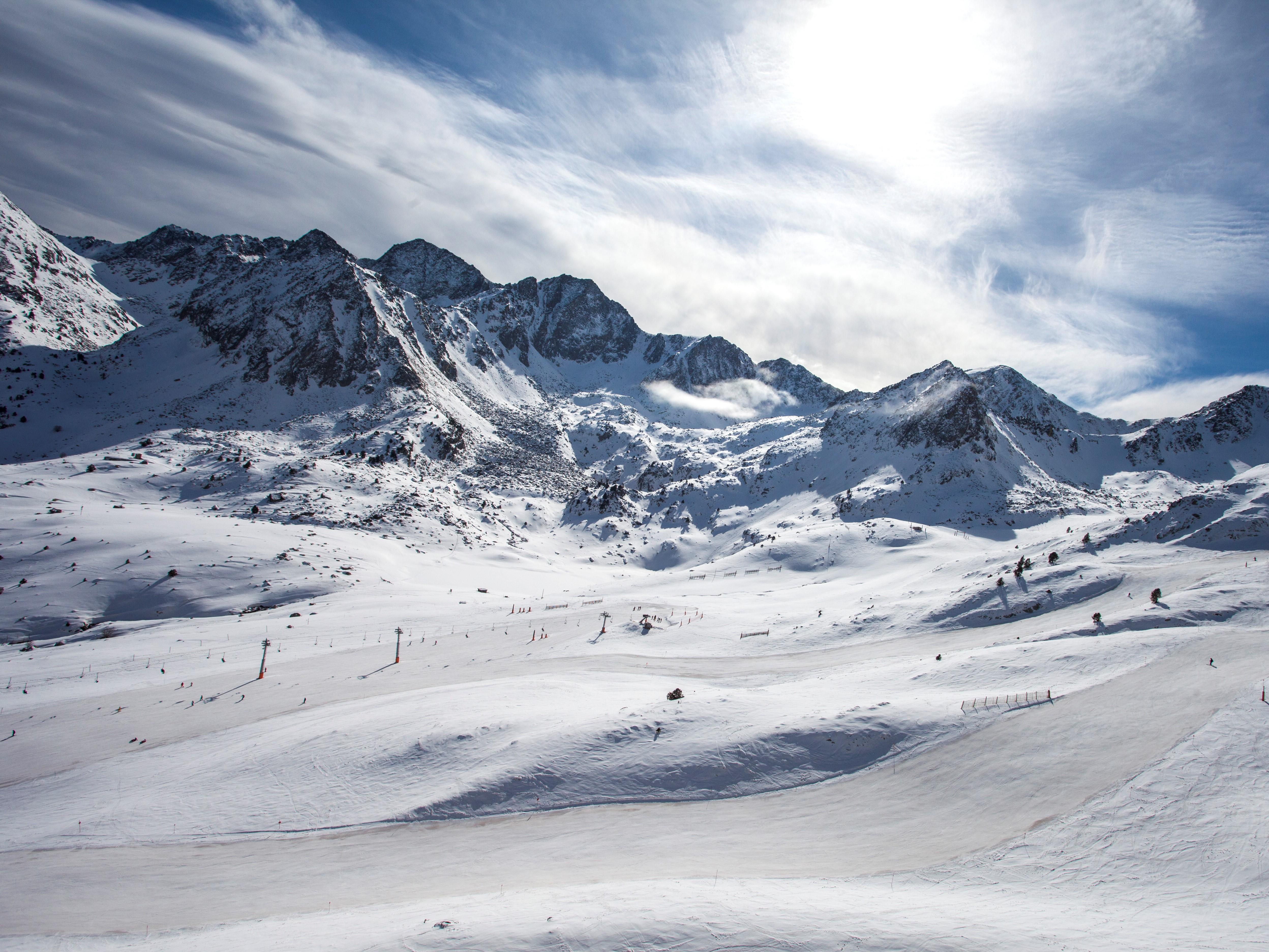 soldeu - grandvalira - ski club of great britain