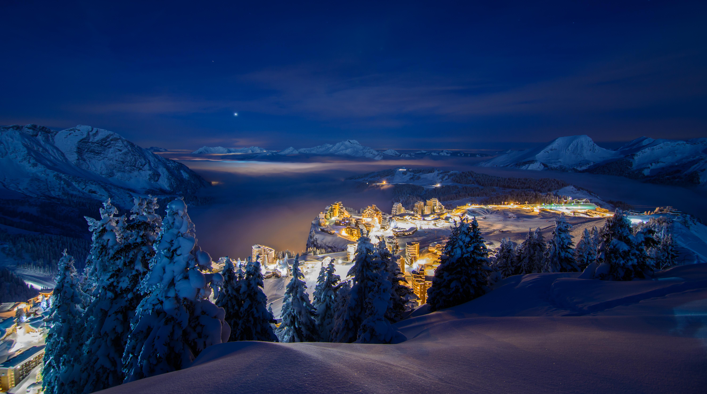 Avoriaz - Ski Club of Great Britain